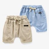 男童短褲沙灘褲 2018五分褲夏裝新款童裝