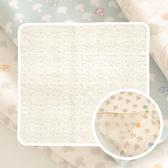 日本hoppetta蘑菇多功能紗布包巾