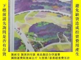 二手書博民逛書店罕見福隆鎮手繪地圖Y185807 臺灣觀光局 出版1949
