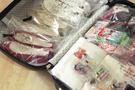 防水內衣襪子整理袋 旅行必備收納袋 行李分類袋 14枚入