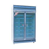 【TATUNG大同】環保冷藏櫃 1040L (客訂接單) / TRG-4RA-V20