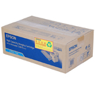 S051126 EPSON 原廠高容量青色碳粉匣 AcuLaser C3800N/C3800DN  C3800N/DN