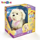 玩具反斗城  電動寵物散步狗
