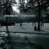 【停看聽音響唱片】【CD】喬恩.巴爾克:話語