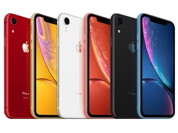=南屯手機王=Apple iPhone XR 128GB A12處理器 宅配免運費