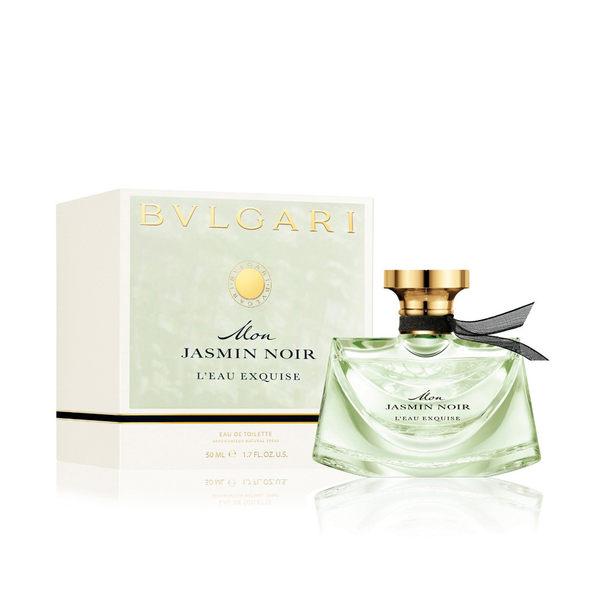 岡山戀香水~BVLGARI 寶格麗 水漾夜茉莉女性淡香水50ml~優惠價:1490元