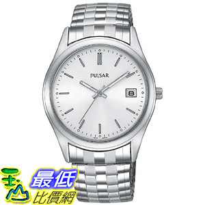 [美國直購 ShopUSA]Pulsar Expansion PXH429 Mens Watch$2452
