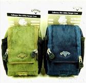 高爾夫用品包-新品  高爾夫腰包 收納袋 小腰包 可裝測距儀 望遠鏡 球包 東川崎町