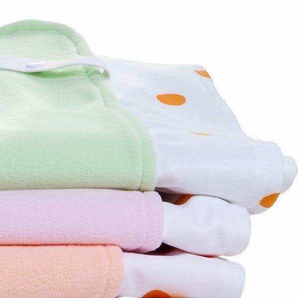 COTEX 可透舒 嬰兒床保潔墊(果綠/粉紅/粉橘)
