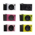 iphone4/ 4S 相機造型保護殼