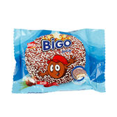 Bifa 特大椰香巧克力派 50g ◆86小舖 ◆