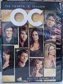 R20-015#正版DVD#玩酷世代 第四季(第4季) 4碟#影集#影音專賣店