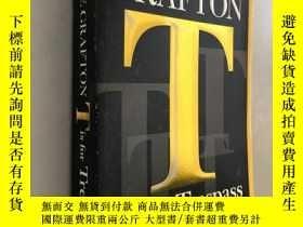 二手書博民逛書店T罕見IS FOR TRESPASSY5919 T is for Trespass Berkley Books