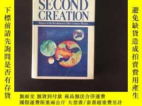 二手書博民逛書店The罕見Second Creation 第二次創生 英文原版