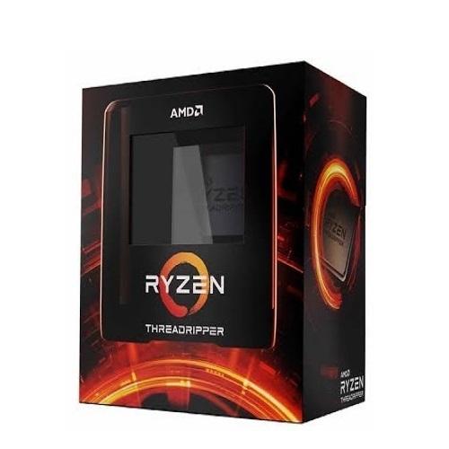 【綠蔭-免運】AMD Threadripper 3990X  CPU