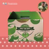 綠大農莊 蜜棗禮盒(一盒免運)(每日限量出貨)