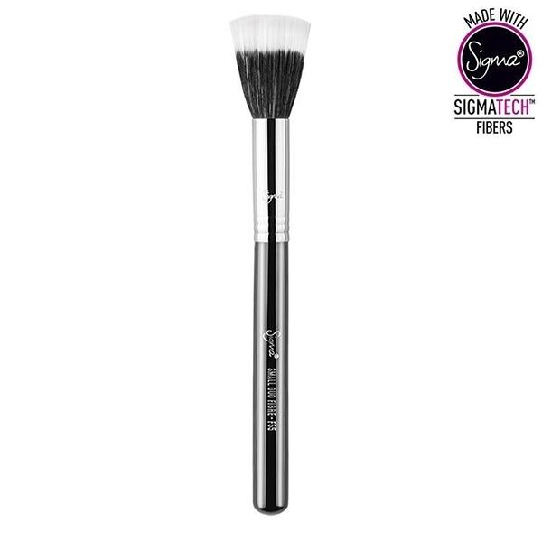 Sigma F55 - SMALL DUO FIBRE 【愛來客】美國Sigma官方授權經銷商 專業化妝刷腮紅刷