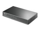 TP-LINK 8P 10/100 Mbps 桌上型 4 POE 交換器 ( TL-SF1008P )