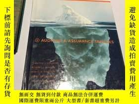 二手書博民逛書店auditing罕見and assurance servicesY237539 Acl