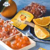 義大利【Perle】柑橘硬糖 200g(賞味期限:2021.02.11)