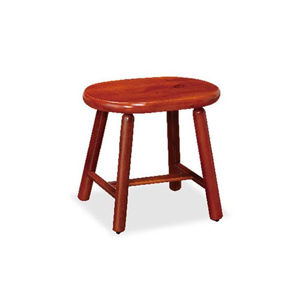 高實木雞蛋椅凳(18SP/384-2)【DD House】