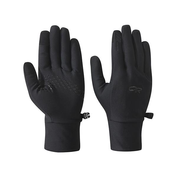 OR M's Vigor Lightweight Sensor Gloves 男款 防風透氣觸控保暖手套 黑