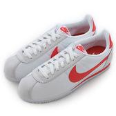 Nike 耐吉 CLASSIC CORTEZ NYLON  經典復古鞋 807472101 男 舒適 運動 休閒 新款 流行 經典