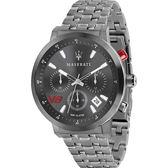【Maserati 瑪莎拉蒂】/簡約鋼帶錶(男錶 女錶)/R8873134001/台灣總代理原廠公司貨兩年保固