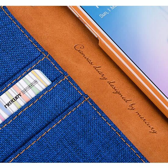 【牛仔風格】Apple iPhone 8/iPhone 7 4.7吋 韓風軟殼側掀皮套/側開插卡手機套/翻頁式保護套/斜立保護殼