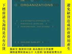 二手書博民逛書店罕見二手!Evaluation in Organizations