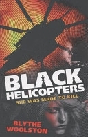 二手書博民逛書店 《Black Helicopters》 R2Y ISBN:9781406341355
