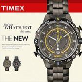 【人文行旅】TIMEX | 天美時 T2P139 EXPEDITION 超越巔峰登山探險錶