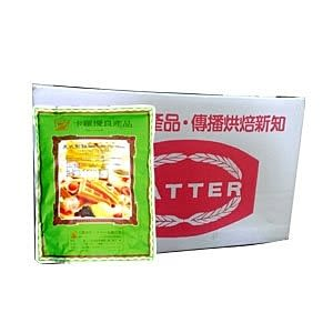 卡羅 美式 鬆餅粉- 2kg*10包/箱