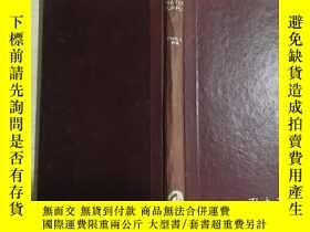 二手書博民逛書店THE罕見GEOLOGY OF WATER SUPPLY 供水地