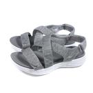SKECHERS GOWALK Sandals 涼鞋 女鞋 灰色 140027GRY no340
