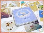 明信片-彩繪風格童話故事系列-E款/15張