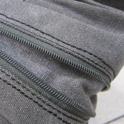 ~雪黛屋~troop英國純手工製帆布經典包100%純棉加強防水帆布可A4資料夾獨特風格STRP0241