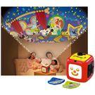 為剛出生的寶寶打造溫馨的環境 天花滿布滿迪士尼投影 歡樂與感動滿分!