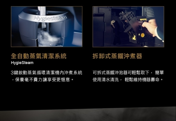 飛利浦PHILIPSSaeco Xelsis 頂級全自動義式咖啡機(SM7685/00)贈湛盧精品咖啡豆兌換券13組含安裝