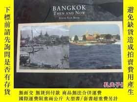 二手書博民逛書店BANGKOK,THEN罕見AND NOW 《曼谷的往世今生》