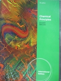 【書寶二手書T9/大學理工醫_YIK】Chemical Principles_7/e_Zumdahl