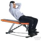 折疊健身椅啞鈴凳多功能家用男女輔助握推登仰臥起坐可調節器材 快速出貨