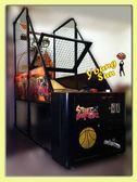 【運動類】中古街頭籃球便宜賣  (街頭籃球系列)  電玩機台販售、活動租賃 陽昇國際