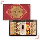 豐興餅舖 2019新春豐悅禮盒B款