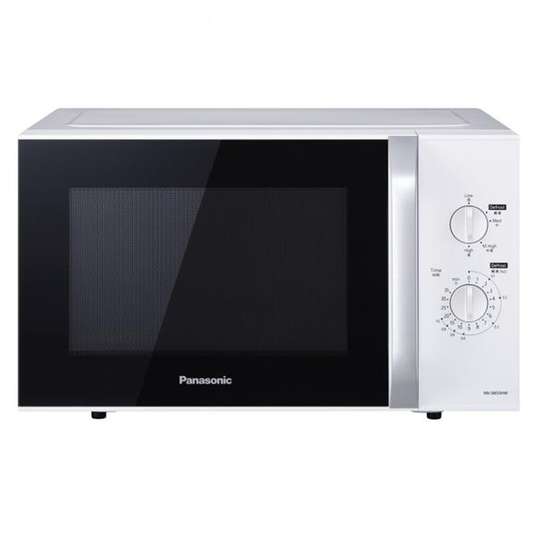 24期零利率 Panasonic 國際牌 NN-SM33H 機械式微波爐 25L 公司貨
