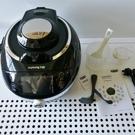 炒菜機九陽J6炒菜機全自動智慧機器人做飯家用烹飪鍋炒菜鍋多功能鍋YJT 交換禮物