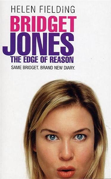 (二手書)Bridget Jones's Diary