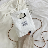 手機包 上新質感網紅流行爆款包包女2021新款潮設計手機包洋氣側背斜背包 韓國時尚週 免運