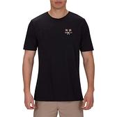 Hurley M PRM MINGOS SS T恤-黑