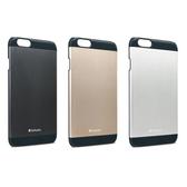 【免運費】Verbatim 威寶 iPhone 6  4.7吋鋁合金手機保護殼(附贈9H鋼化玻璃螢幕保護貼)x1